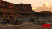Red Dead Redemption Official Trailer Released