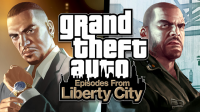 Episodes from Liberty City Delayed for PS3 and PC