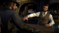 Red Dead Redemption: Delayed until May 18th/21st