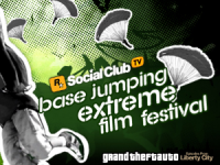Base Jumping Extreme Film Festival