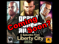 Grand Theft Auto IV: Complete Coming Soon?