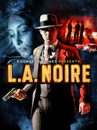 L.A. Noire Available Now