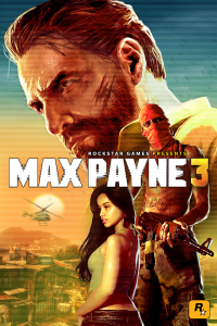 Max Payne 3 Out Now!