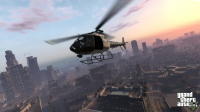 First Two Official GTA V Screenshots
