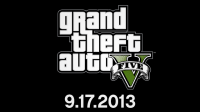 [Delayed] GTA V Coming September 17th, 2013