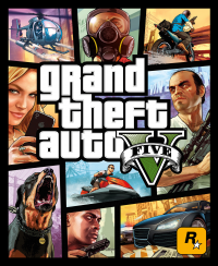 Grand Theft Auto V Finally Available