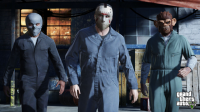 Latest GTA V Previews