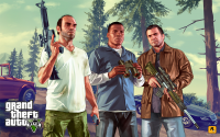 GTA V Officially Coming to PC/PS4/Xb1 This Fall