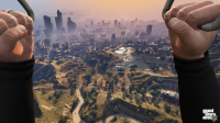 Grand Theft Auto V Out Now on PS4 & Xbox One