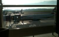 Flight To Heathrow