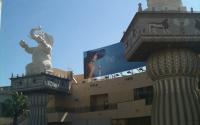Mall Elephants