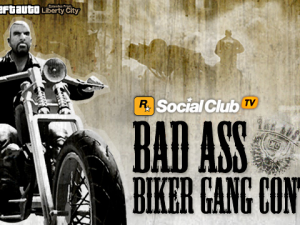 BAD ASS BIKER GANG WINNERS