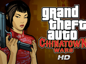 GET CHINATOWN WARS HD NOW!
