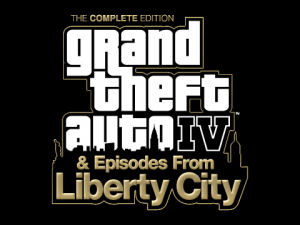 GTA IV & COMPLETE ED. ON PSN