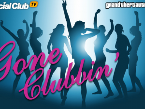 GONE CLUBBIN PC CONTEST WINNER