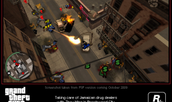 GTA Chinatown Wars Trailer