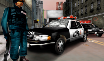 GTA III Screenshots & Images