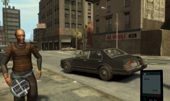 All GTA IV Cheats