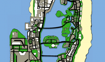 Vice City Stories iMap