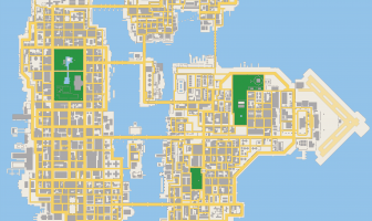 GTA Chinatown Wars iMap