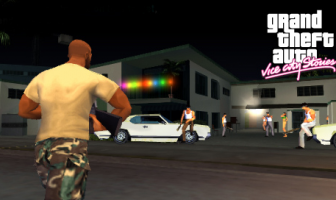 Vice City Stories... The Story