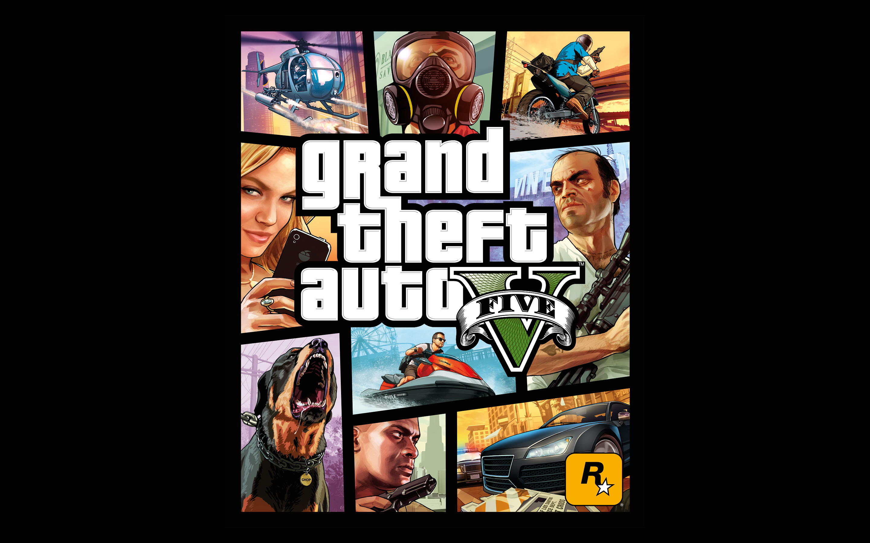 Grand Theft Auto V Images - iGrandTheftAuto