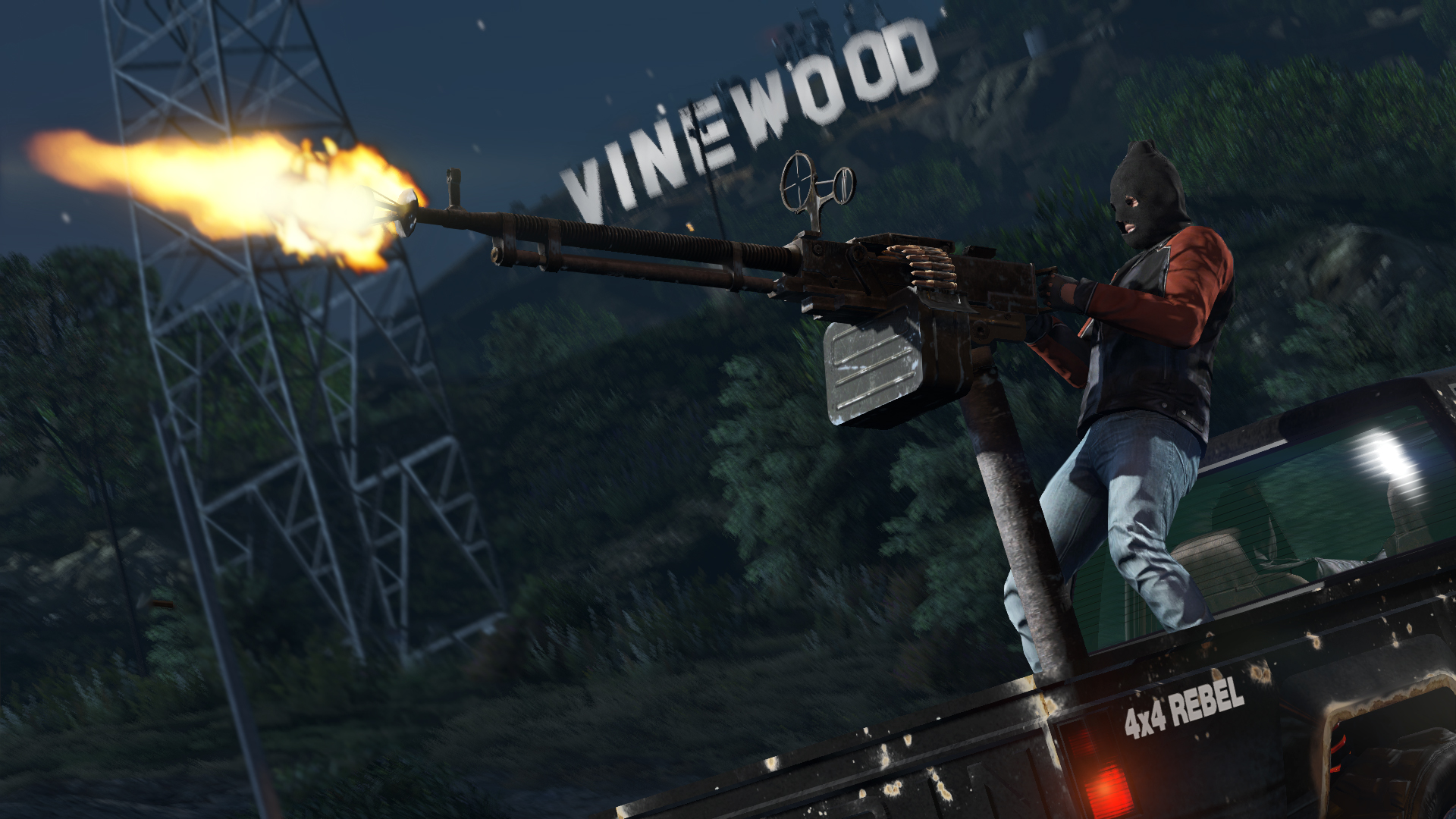 Grand Theft Auto V Images - iGrandTheftAuto