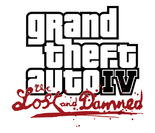 Lost & Damned Logo