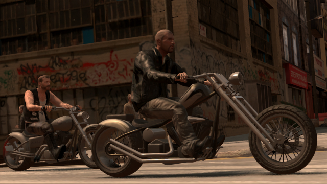 GTA4.TV Exclusive Lost & Damned Screenshot