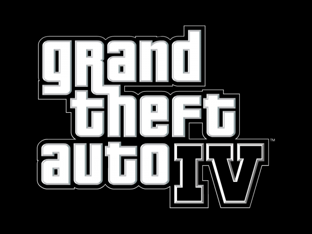 The New GTAIV Logo