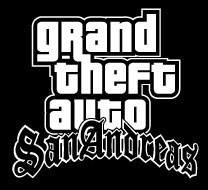 Another GTA SA Logo