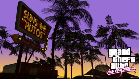 Grand Theft Auto: Vice City Stories Images - iGrandTheftAuto
