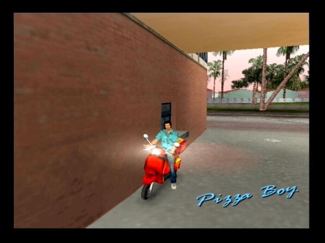 Pizzaboy - iGrandTheft...