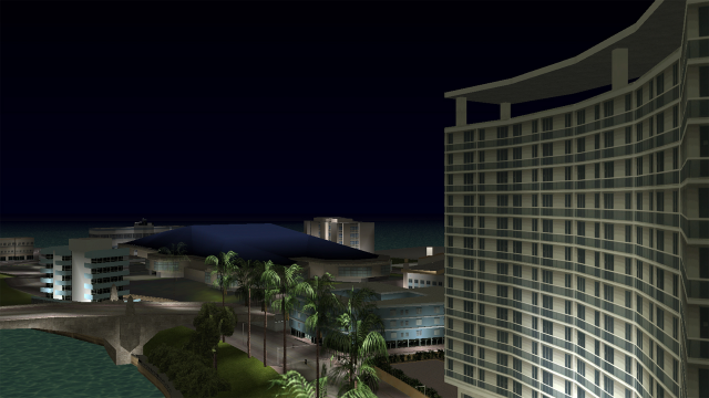 Vice Point, Vice City