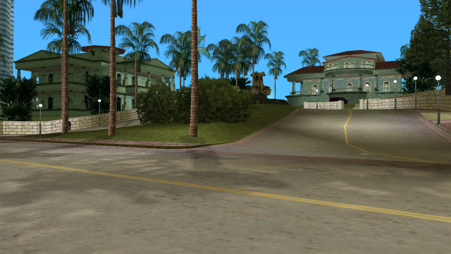 Prawn Island, Vice City