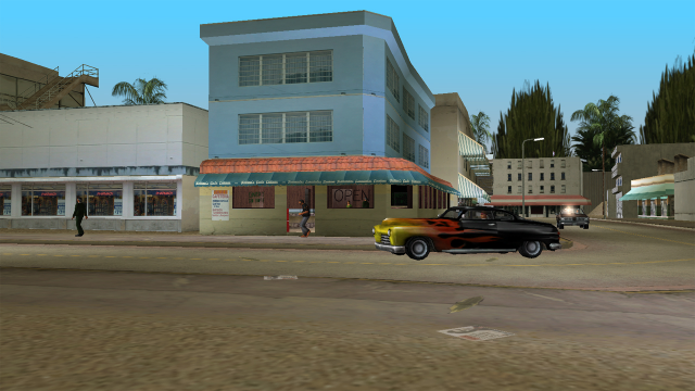 Little Havana, Vice City