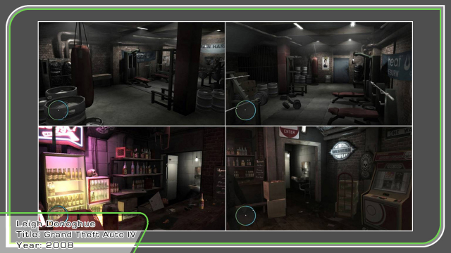Angels of Death Clubhouse Interior Shots 2