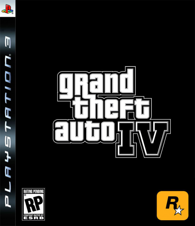 The temporary PS3 boxart.