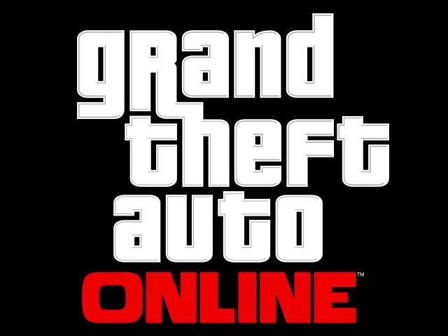 Grand Theft Auto Online Logo Igrandtheftauto