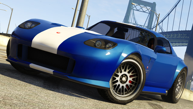 2013 Bravado Banshee In-Game