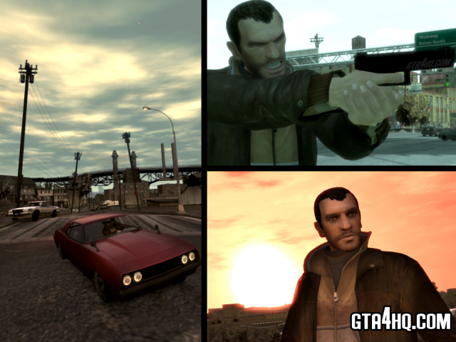 Niko - get the unmarked version @ GTA4HQ.com